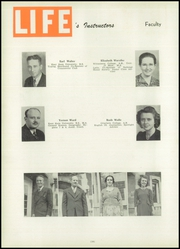 Page 14, 1944 Edition, Louisville High School - Mirror Yearbook (Louisville, OH) online yearbook collection