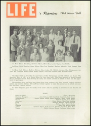 Page 15, 1944 Edition, Louisville High School - Mirror Yearbook (Louisville, OH) online yearbook collection
