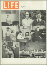 Page 16, 1944 Edition, Louisville High School - Mirror Yearbook (Louisville, OH) online yearbook collection