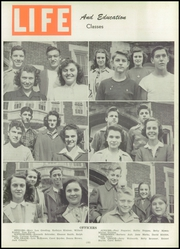 Page 17, 1944 Edition, Louisville High School - Mirror Yearbook (Louisville, OH) online yearbook collection