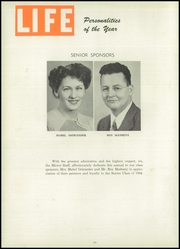 Page 6, 1944 Edition, Louisville High School - Mirror Yearbook (Louisville, OH) online yearbook collection