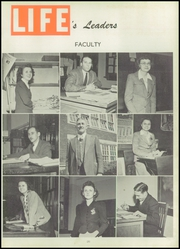 Page 7, 1944 Edition, Louisville High School - Mirror Yearbook (Louisville, OH) online yearbook collection