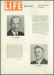 Page 8, 1944 Edition, Louisville High School - Mirror Yearbook (Louisville, OH) online yearbook collection