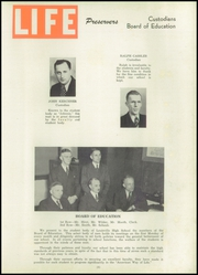 Page 9, 1944 Edition, Louisville High School - Mirror Yearbook (Louisville, OH) online yearbook collection