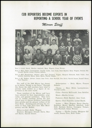 Page 8, 1945 Edition, Louisville High School - Mirror Yearbook (Louisville, OH) online yearbook collection
