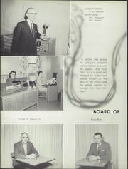 Page 14, 1959 Edition, Louisville High School - Mirror Yearbook (Louisville, OH) online yearbook collection