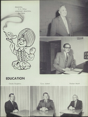 Page 15, 1959 Edition, Louisville High School - Mirror Yearbook (Louisville, OH) online yearbook collection
