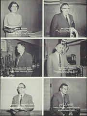 Page 17, 1959 Edition, Louisville High School - Mirror Yearbook (Louisville, OH) online yearbook collection