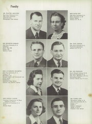 Page 12, 1942 Edition, Jackson High School - Scoop Yearbook (Massillon, OH) online yearbook collection