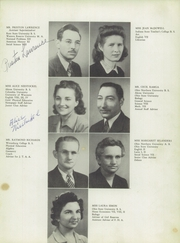 Page 13, 1942 Edition, Jackson High School - Scoop Yearbook (Massillon, OH) online yearbook collection