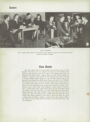 Page 16, 1942 Edition, Jackson High School - Scoop Yearbook (Massillon, OH) online yearbook collection