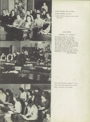 Page 17, 1942 Edition, Jackson High School - Scoop Yearbook (Massillon, OH) online yearbook collection