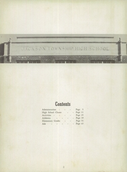 Page 6, 1942 Edition, Jackson High School - Scoop Yearbook (Massillon, OH) online yearbook collection