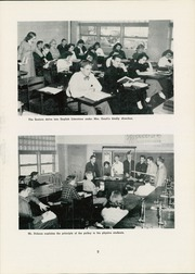 Page 13, 1951 Edition, Jackson High School - Scoop Yearbook (Massillon, OH) online yearbook collection