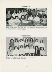 Page 16, 1951 Edition, Jackson High School - Scoop Yearbook (Massillon, OH) online yearbook collection