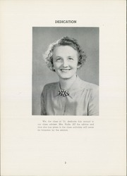 Page 6, 1951 Edition, Jackson High School - Scoop Yearbook (Massillon, OH) online yearbook collection