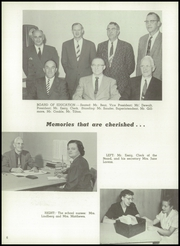 Page 10, 1957 Edition, Jackson High School - Scoop Yearbook (Massillon, OH) online yearbook collection