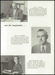Page 11, 1957 Edition, Jackson High School - Scoop Yearbook (Massillon, OH) online yearbook collection