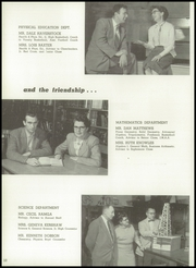 Page 14, 1957 Edition, Jackson High School - Scoop Yearbook (Massillon, OH) online yearbook collection