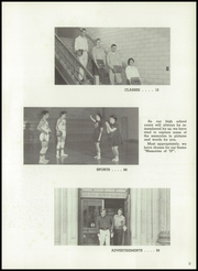 Page 7, 1957 Edition, Jackson High School - Scoop Yearbook (Massillon, OH) online yearbook collection