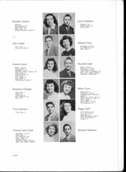 Page 12, 1948 Edition, Hubbard High School - Bard Yearbook (Hubbard, OH) online yearbook collection