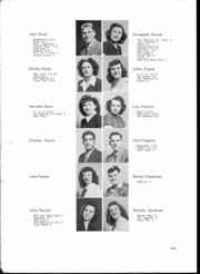 Page 13, 1948 Edition, Hubbard High School - Bard Yearbook (Hubbard, OH) online yearbook collection