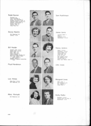 Page 14, 1948 Edition, Hubbard High School - Bard Yearbook (Hubbard, OH) online yearbook collection