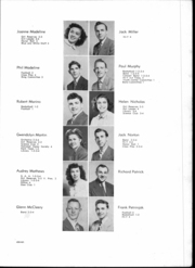 Page 16, 1948 Edition, Hubbard High School - Bard Yearbook (Hubbard, OH) online yearbook collection