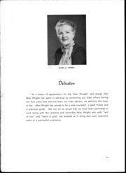 Page 7, 1948 Edition, Hubbard High School - Bard Yearbook (Hubbard, OH) online yearbook collection