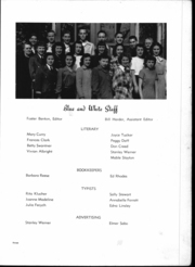 Page 8, 1948 Edition, Hubbard High School - Bard Yearbook (Hubbard, OH) online yearbook collection