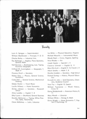 Page 9, 1948 Edition, Hubbard High School - Bard Yearbook (Hubbard, OH) online yearbook collection