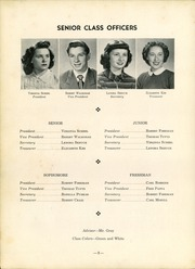 Page 12, 1950 Edition, Hubbard High School - Bard Yearbook (Hubbard, OH) online yearbook collection