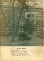 Page 4, 1950 Edition, Hubbard High School - Bard Yearbook (Hubbard, OH) online yearbook collection