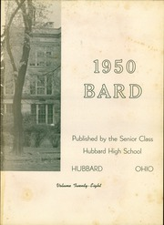 Page 5, 1950 Edition, Hubbard High School - Bard Yearbook (Hubbard, OH) online yearbook collection