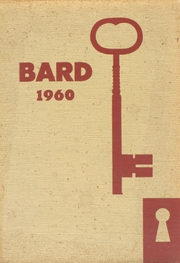 1960 Edition, Hubbard High School - Bard Yearbook (Hubbard, OH)