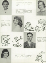 Page 16, 1957 Edition, Chardon High School - Hilltopper Yearbook (Chardon, OH) online yearbook collection