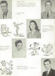 Page 17, 1957 Edition, Chardon High School - Hilltopper Yearbook (Chardon, OH) online yearbook collection