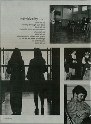 Page 12, 1974 Edition, Chardon High School - Hilltopper Yearbook (Chardon, OH) online yearbook collection
