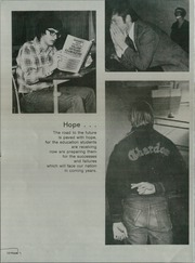 Page 16, 1974 Edition, Chardon High School - Hilltopper Yearbook (Chardon, OH) online yearbook collection