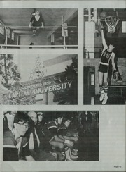 Page 17, 1974 Edition, Chardon High School - Hilltopper Yearbook (Chardon, OH) online yearbook collection