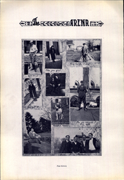 Page 16, 1924 Edition, Athens High School - Arena Yearbook (Athens, OH) online yearbook collection
