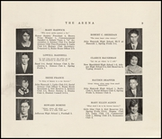 Page 11, 1927 Edition, Athens High School - Arena Yearbook (Athens, OH) online yearbook collection