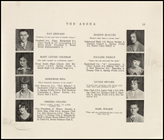 Page 15, 1927 Edition, Athens High School - Arena Yearbook (Athens, OH) online yearbook collection