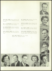Page 15, 1954 Edition, Athens High School - Arena Yearbook (Athens, OH) online yearbook collection