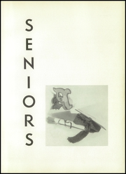 Page 17, 1954 Edition, Athens High School - Arena Yearbook (Athens, OH) online yearbook collection