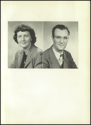 Page 7, 1954 Edition, Athens High School - Arena Yearbook (Athens, OH) online yearbook collection