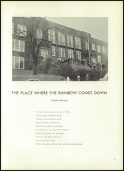 Page 9, 1954 Edition, Athens High School - Arena Yearbook (Athens, OH) online yearbook collection