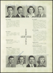 Page 11, 1944 Edition, Loveland High School - Scholar Yearbook (Loveland, OH) online yearbook collection