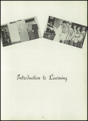 Page 17, 1944 Edition, Loveland High School - Scholar Yearbook (Loveland, OH) online yearbook collection