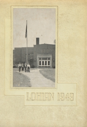 Page 1, 1949 Edition, Loveland High School - Scholar Yearbook (Loveland, OH) online yearbook collection
